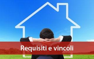 requisiti e vincoli mutui inpdap